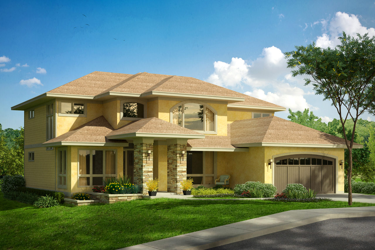 Mediterranean House Design Ideas For Your House