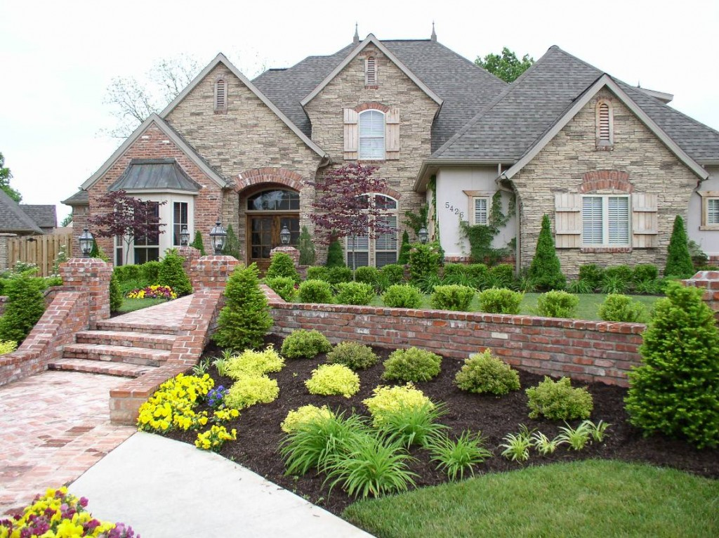Landscaping Designs Where to Start When Planning Your Garden