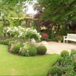 Landscaping Ideas for The Evergreen Backyard