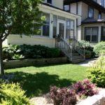 Easy Landscaping Ideas for Backyard Gardens and Outdoor Living Spaces